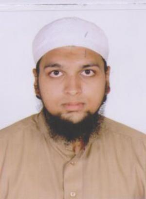 Mohammed Sahfeeq Ahmed Abrar(Hyderabad)